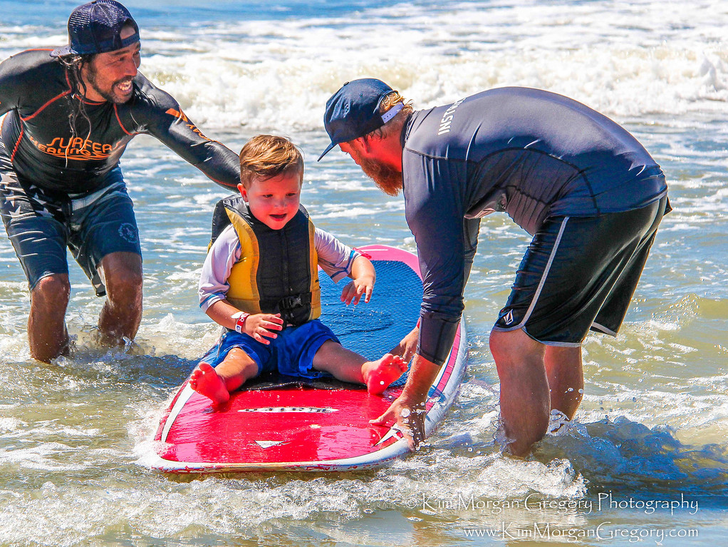 SURFER'S HEALING 2016   ONE PERFECT DAY