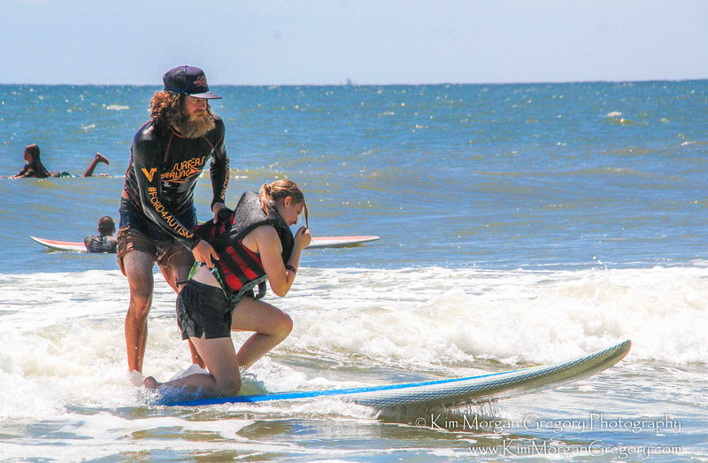 SURFER'S HEALING | One Perfect Day