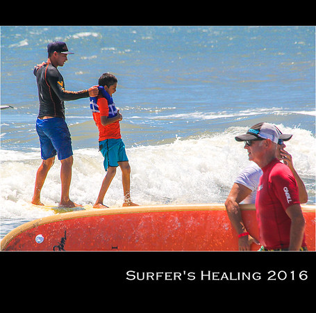SURFER'S HEALING | ~ One Perfect Day