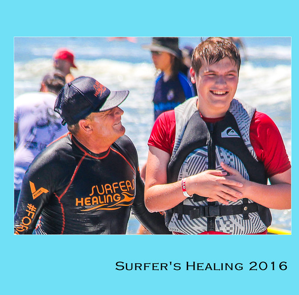 SURFER'S HEALING   ~ One Perfect Day