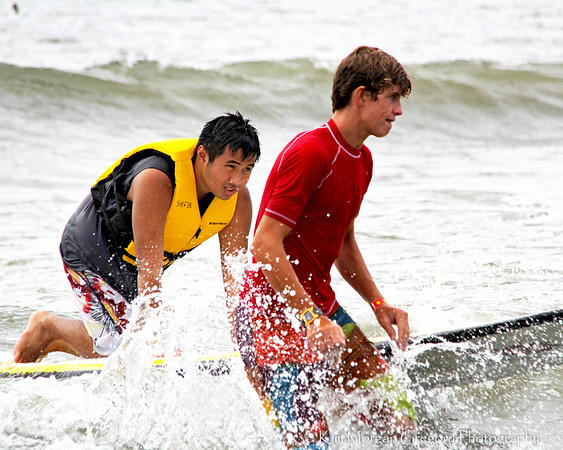 SURFERS HEALING 2015 | #OnePerfectDay | Folly Beach SC