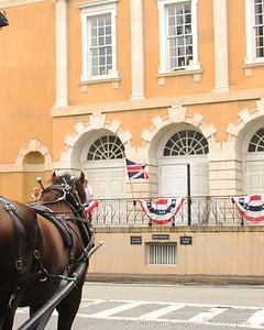 The TAKING of THOMAS HEYWARD, Jr   Charleston SC