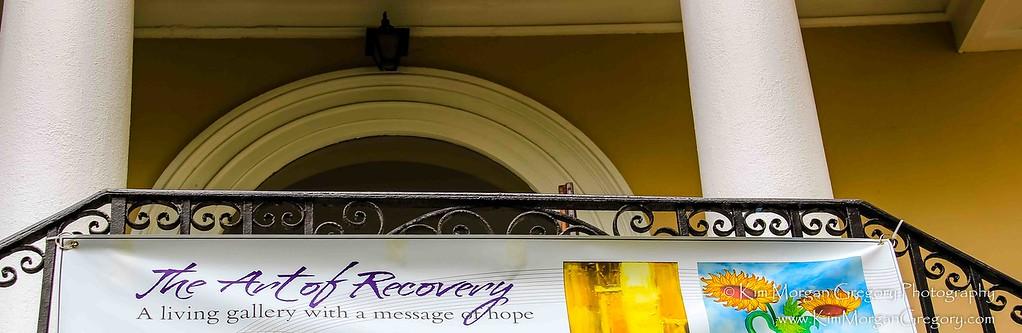 PICCOLO SPOLETO | THE ART OF RECOVERY