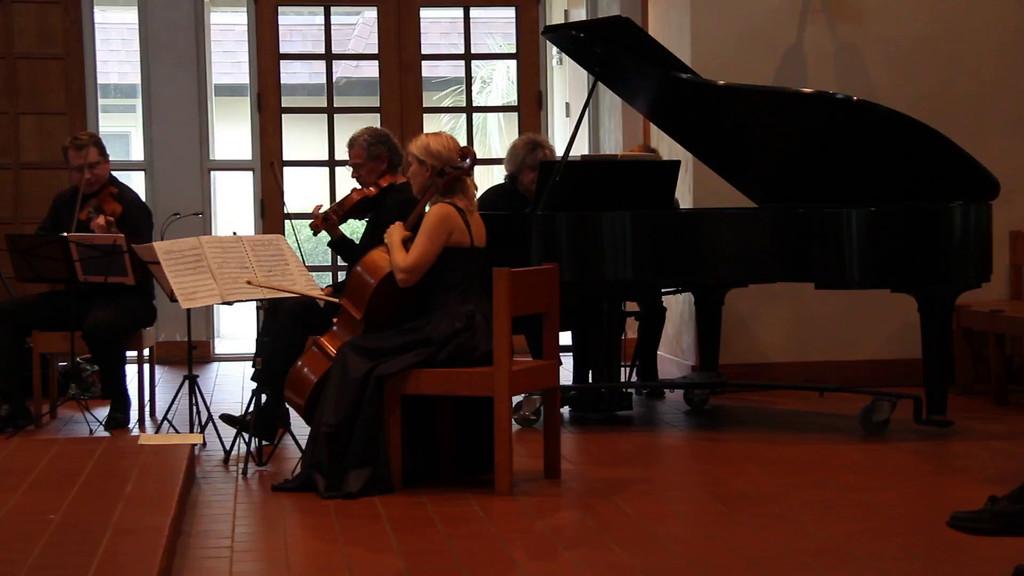 VIDEO | CLICK PHOTO TO PLAY |PICCOLO SPOLETO | MEMORIAL DAY CONCERT