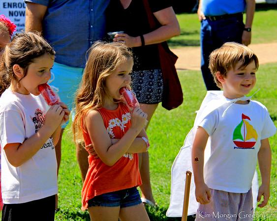 PICCOLO SPOLETO 2015   Family Day