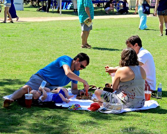 PICCOLO SPOLETO 2015 | Family Day