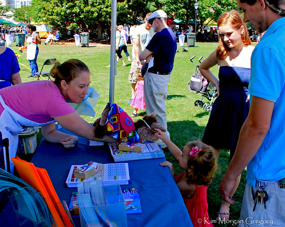 PICCOLO SPOLETO 2015 | Family Day