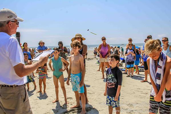 PICCOLO SPOLETO | SAND SCULPTING COMPETITION