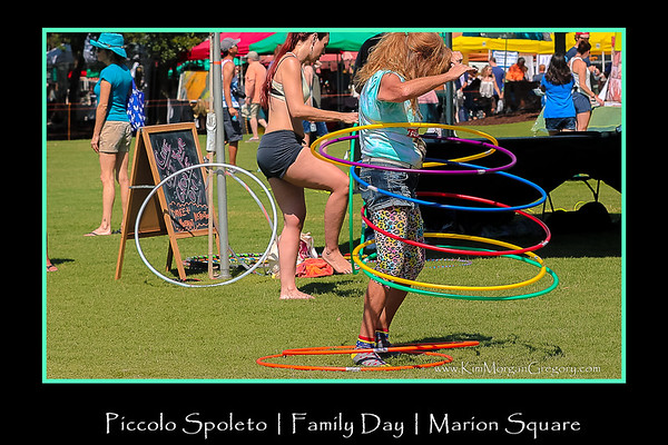 PICCOLO SPOLETO | Family Day Celebration