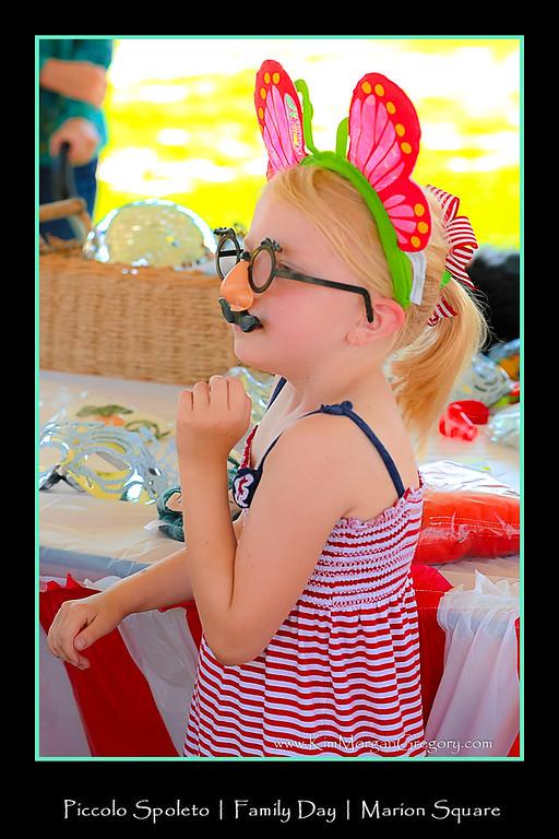 PICCOLO SPOLETO | Family Day Celebration