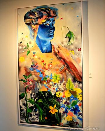 2015 Piccolo Spoleto Juried Art Exhibition | City Gallery | Charleston SC