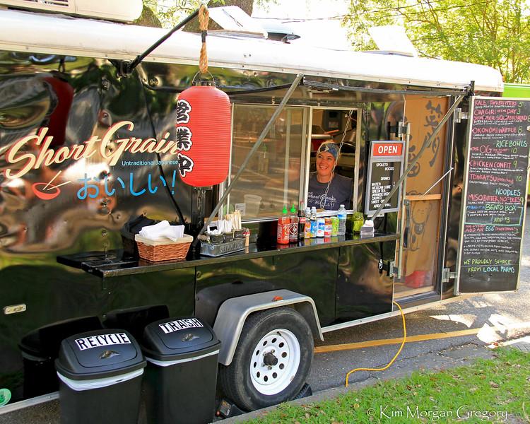 PICCOLO SPOLETO | Food Trucks