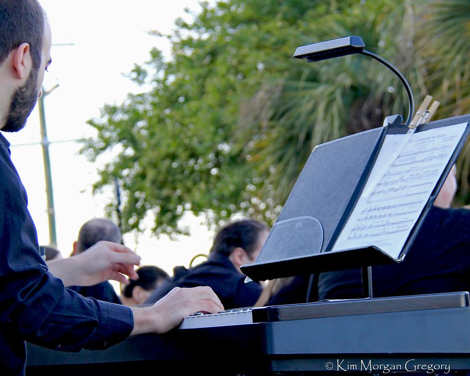 PICCOLO SPOLETO   Sunset Serenade    Charleston Symphony Orchestra