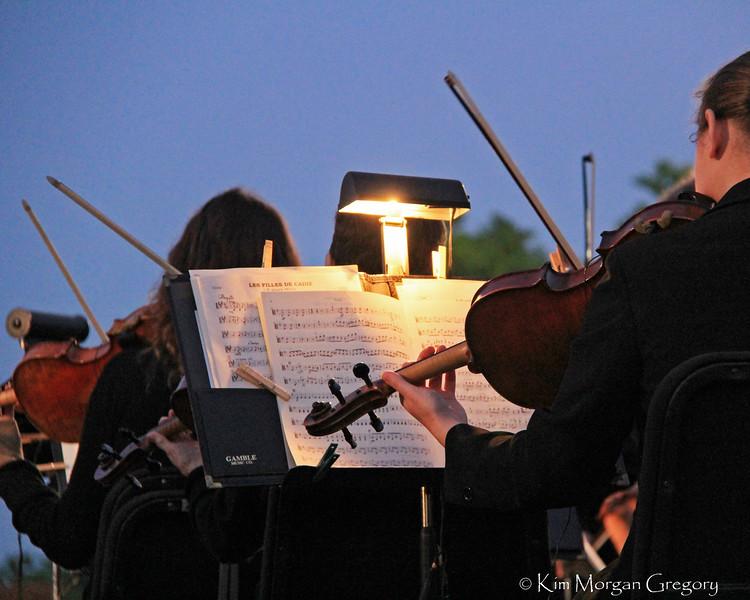 PICCOLO SPOLETO SUNSET SERENADE  | Charleston Symphony Orchestra