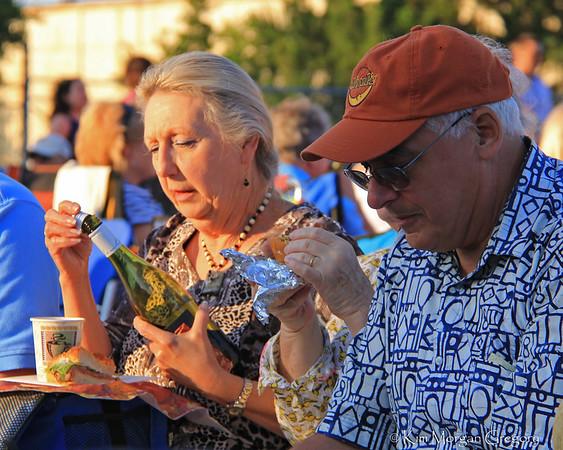 PICCOLO SPOLETO | Sunset Serenade  | Charleston Symphony Orchestra