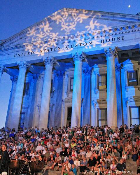 PICCOLO SPOLETO SUNSET SERENADE PICCOLO SPOLETO | Sunset Serenade  | Charleston Symphony Orchestra