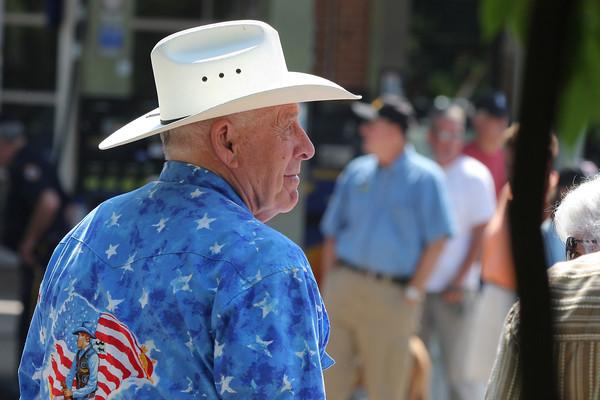 90th Wyndmoor Memorial Day Parade