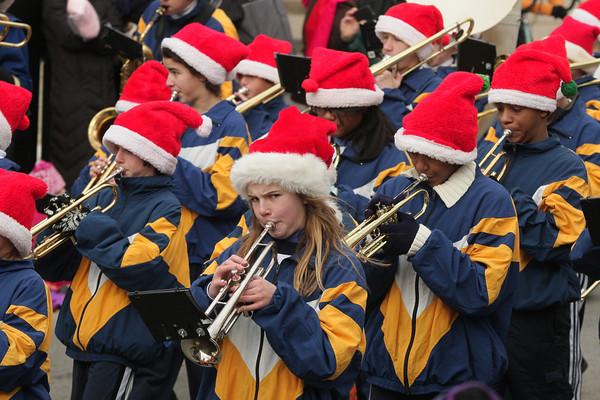 Ambler Holiday Parade