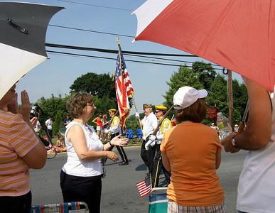 Oreland Independence Day Parade