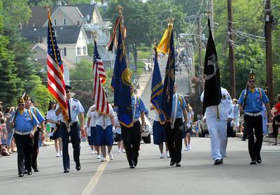 Perkasie Memorial Day Parade