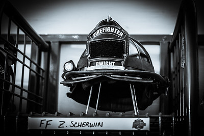 FF Zach Scherwin