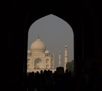Agra 2012