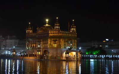 Amritsar 2012
