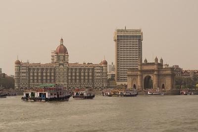 Bombay 2013