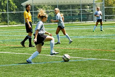 EFC College Team, Washington Park Playfield