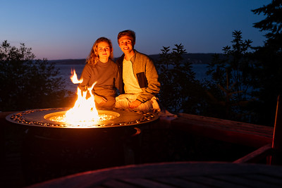 24th Birthday on Whidbey Island