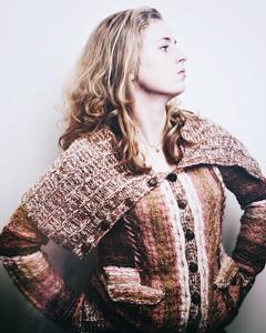 My Christmas Sweater 2013