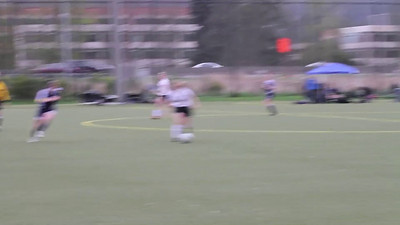 Crossfire Black (1) Shoreline Sapphires (2), Spring 2010