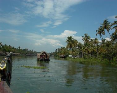 Kerala tour 2011