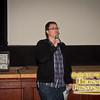 Director of Programming, Beth Barrett