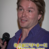 Scott Hamilton, director of the short Bad Moon Rising