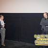 William Friedkin introducing the screening of The Exorcist