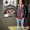 Director Jaime Osorio Marquez at the midnight screening of The Squad