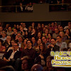 The audience at the director William Friedkin tribute.