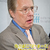 Director William Friedkin on the red carpet for Killer Joe