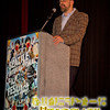 SIFF artistic director Carl Spence introduces the filmmaker's tribute.