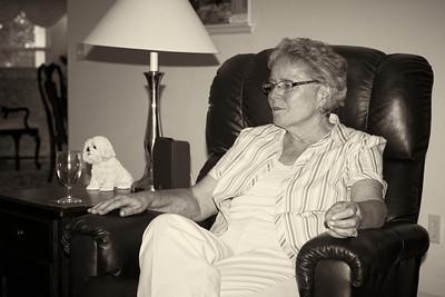 Aunt Norene