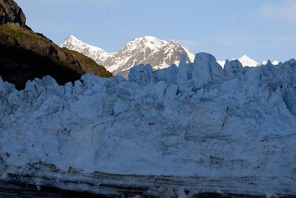 Boat 3 - Glacier Bay