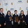 Food Science & Technology CDE High Team