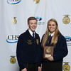 Agriculture Communications CDE High Individual