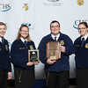 Agriculture Communications CDE High Team