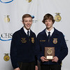 Forestry CDE High Individual