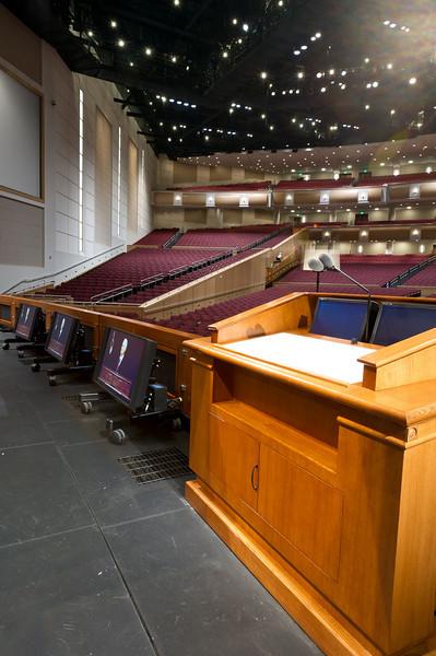 "JSturr Photographer - <a href=""http://www.jsturr.com"">http://www.jsturr.com</a><br /> <br /> Brigham Young University, Rexburg Idaho campus, Auditorium building.  Designed by FFKR Architects -  <a href=""http://www.ffkr.com"">http://www.ffkr.com</a>, Salt Lake City, Utah."