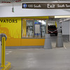 """City Creek Center underground parking garage - Designed by FFKR Architects -  <a href=""""http://www.ffkr.com"""">http://www.ffkr.com</a>"""