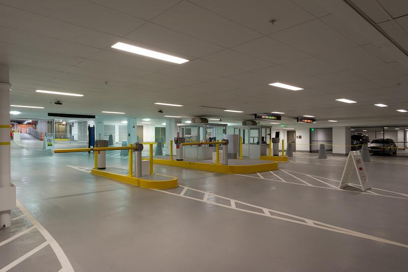 "City Creek Center underground parking garage JSMB Ramp - Designed by FFKR Architects -  <a href=""http://www.ffkr.com"">http://www.ffkr.com</a>"