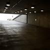 "City Creek Center underground parking garage South Temple Ramp - Designed by FFKR Architects -  <a href=""http://www.ffkr.com"">http://www.ffkr.com</a>"